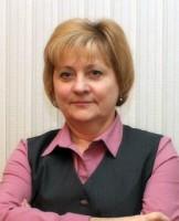 Светлана Теунова